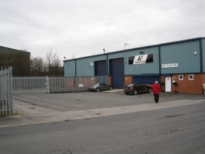 Light Industrial Unit, Unit 1 Brickyard Road, Boroughbridge Y051 9NS